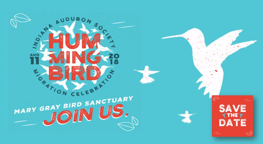 Indiana Audubon Hummingbird Migration Celebration